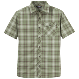 OR Men's Pale Ale S/S Shirt moss