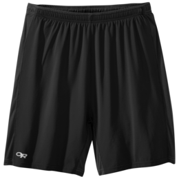 OR Men's Airfoil Shorts black