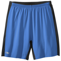 OR Men's Airfoil Shorts glacier/black