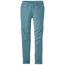 "OR Men's Wadi Rum Pants - 30"" Inseam washed peacock"