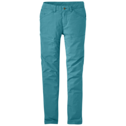 "OR Men's Wadi Rum Pants - 32"" Inseam washed peacock"
