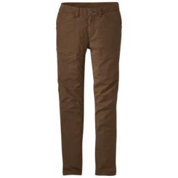 "OR Men's Wadi Rum Pants - 32"" Inseam bark"