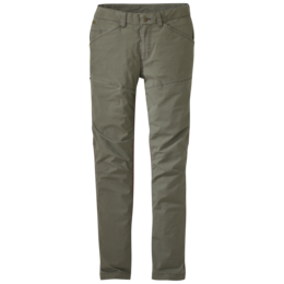 "OR Men's Wadi Rum Pants - 34"" Inseam fatigue"