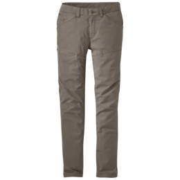 "OR Men's Wadi Rum Pants - 34"" Inseam walnut"