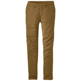 "OR Men's Wadi Rum Pants - 34"" Inseam ochre"