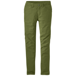 "OR Men's Wadi Rum Pants - 34"" Inseam seaweed"