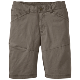 OR Men's Wadi Rum Shorts walnut