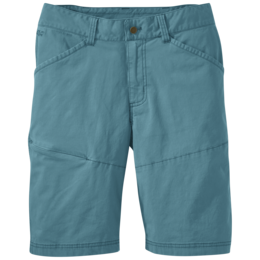 OR Men's Wadi Rum Shorts washed peacock