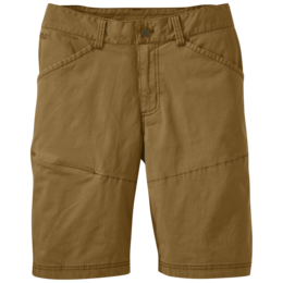 OR Men's Wadi Rum Shorts ochre