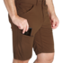 OR Men's Wadi Rum Shorts bark