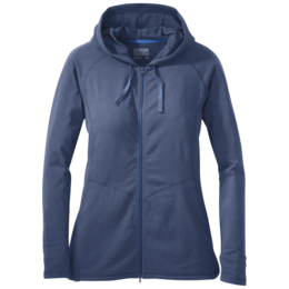 OR Women's Fifth Force Hoody dusk