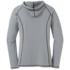 OR Women's Fifth Force Hoody grey heather