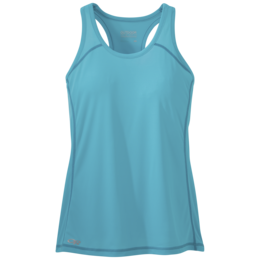 OR Women's Echo Tank typhoon