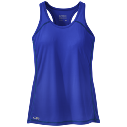 OR Women's Echo Tank (S18) baltic