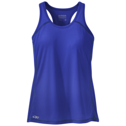 OR Women's Echo Tank baltic