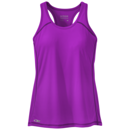 OR Women's Echo Tank ultraviolet
