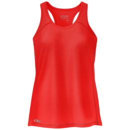 OR Women's Echo Tank (S18) samba