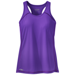 OR Women's Echo Tank (S18) purple rain