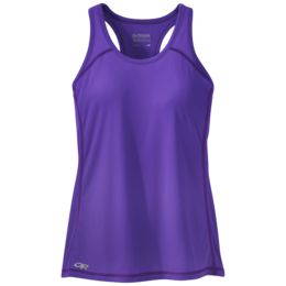 OR Women's Echo Tank purple rain