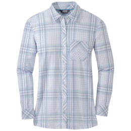OR Women's Maitreya Long Sleeve Shirt washed swell