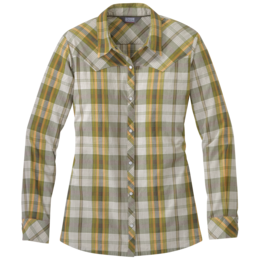 OR Women's Jolene Snap Front Shirt hops