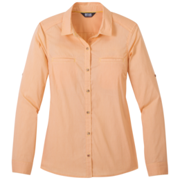 OR Women's Rumi Long Sleeve Shirt maize