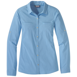 OR Women's Rumi Long Sleeve Shirt swell