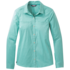 OR Women's Rumi Long Sleeve Shirt tahiti