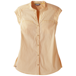OR Women's Rumi Sleeveless Shirt maize