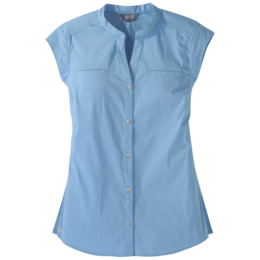 OR Women's Rumi Sleeveless Shirt swell