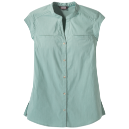OR Women's Rumi Sleeveless Shirt tahiti