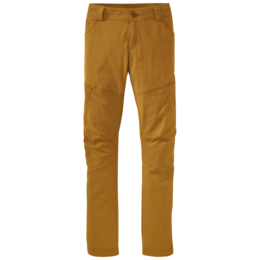 OR Women's Wadi Rum Pants curry