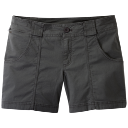 OR Women's Wadi Rum Shorts charcoal