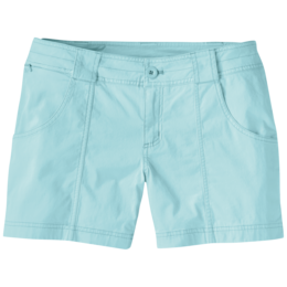 OR Women's Wadi Rum Shorts washed swell