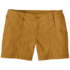 OR Women's Wadi Rum Shorts curry