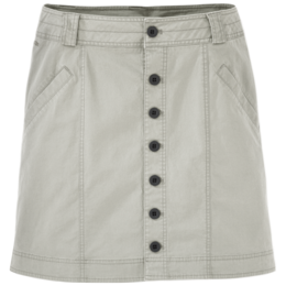 OR Women's Wadi Rum Skirt sand