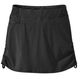 OR Women's Zendo Travel Skort black