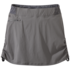 OR Women's Zendo Travel Skort pewter