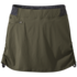 OR Women's Zendo Travel Skort fatigue