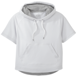 OR Women's Sonnet Hoody white