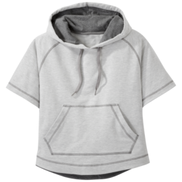 OR Women's Sonnet Hoody grey heather