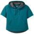 OR Women's Sonnet Hoody washed peacock