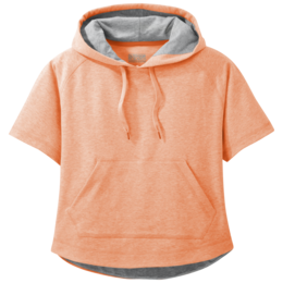 OR Women's Sonnet Hoody dark papaya