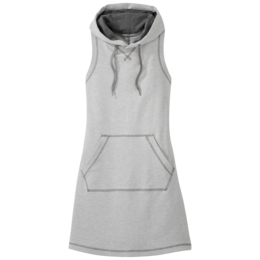 OR Women's Sonnet Dress grey heather