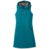 OR Women's Sonnet Dress washed peacock