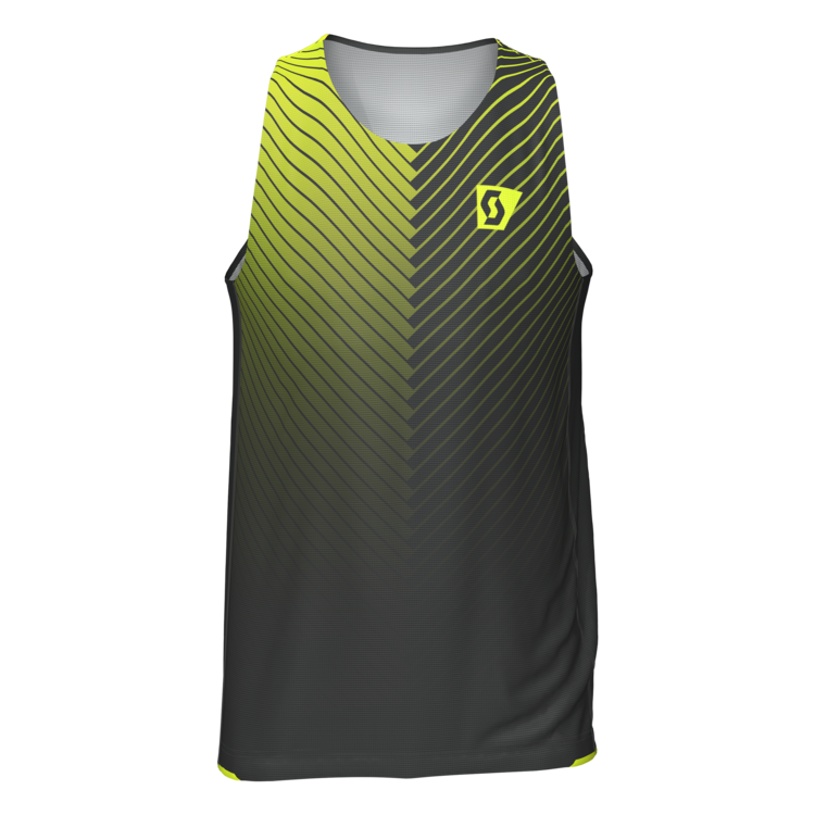 Camiseta de tirantes RC Run w/o sl SCOTT