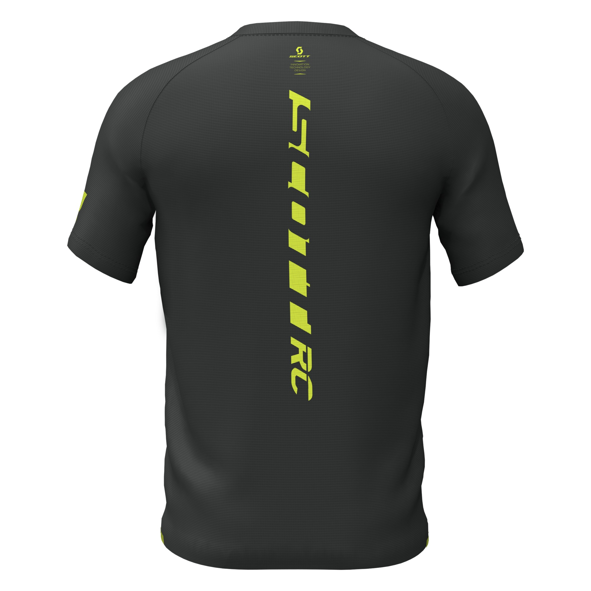 Maillot SCOTT RC Run s/sl