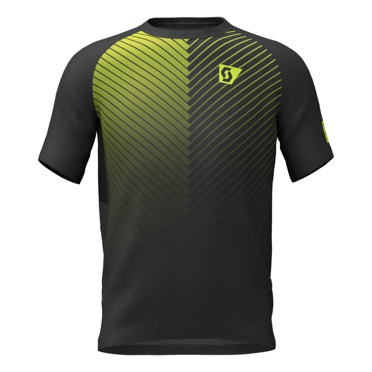 SCOTT RC Run s/sl Shirt