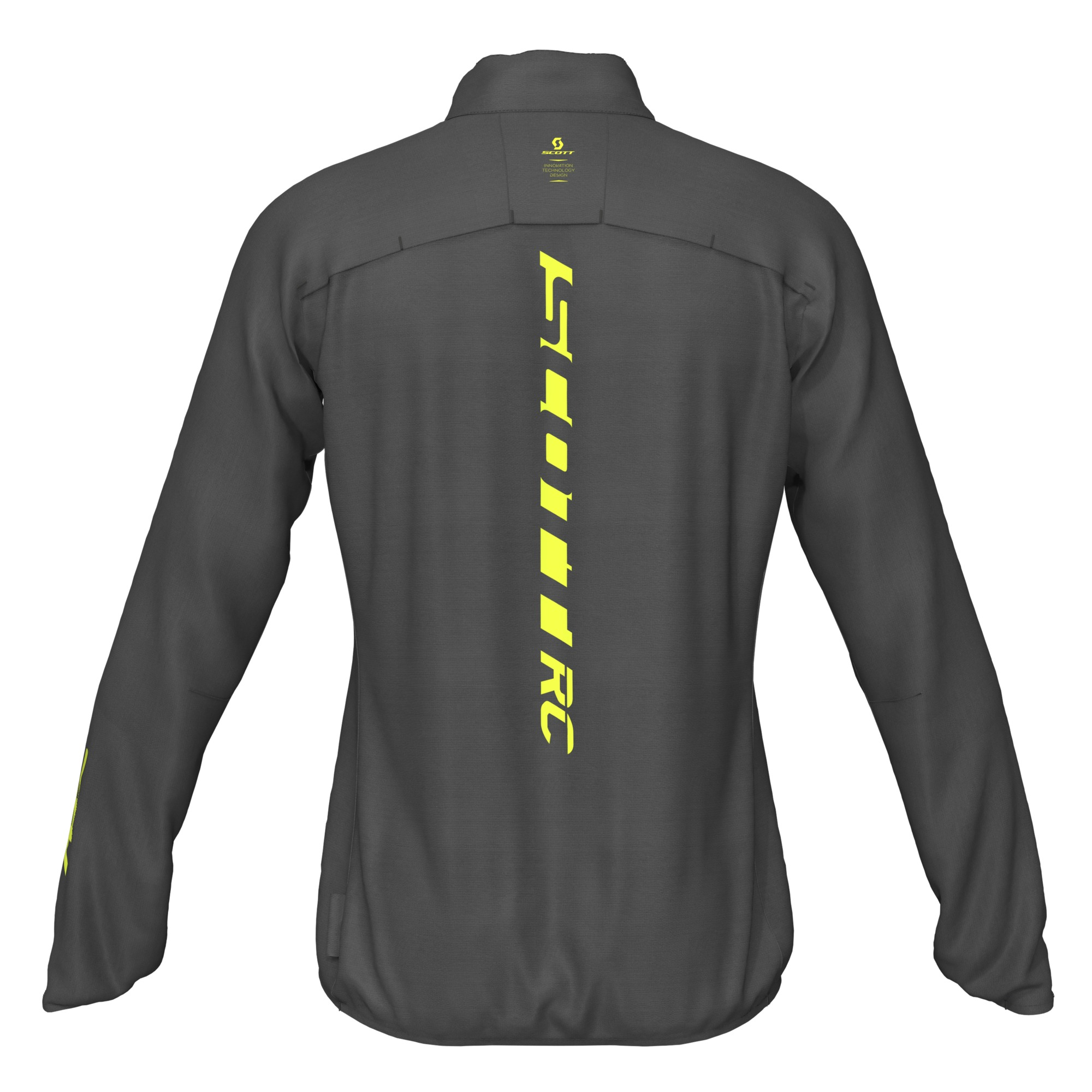 SCOTT RC Run WB Jacke