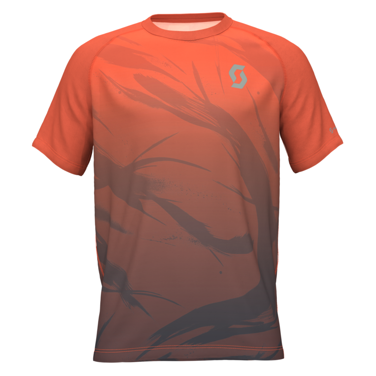 SCOTT Run Kinabalu Shirt